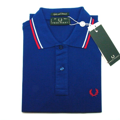 Polo Fred Perry Uomo