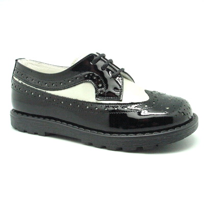 scarpa inglesina bimba